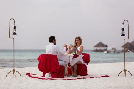 4 stupende mete per il viaggio di nozze