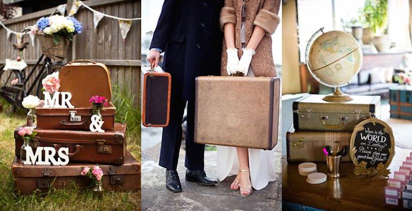 Auguri Matrimonio Tema Viaggio : Come organizzare un matrimonio a tema viaggio
