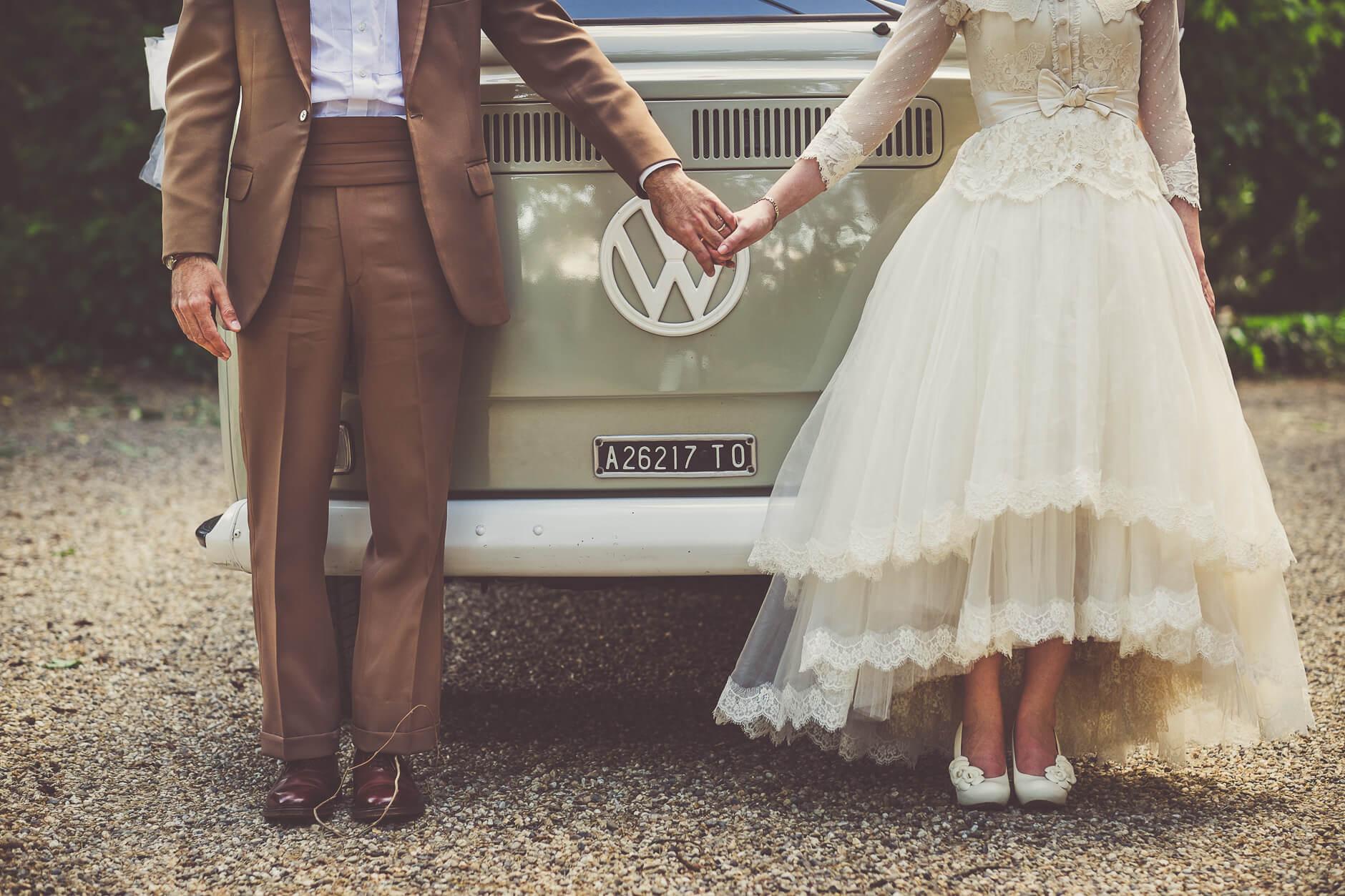 Tema Matrimonio Originale 2018 : Temi per un matrimonio davvero originale