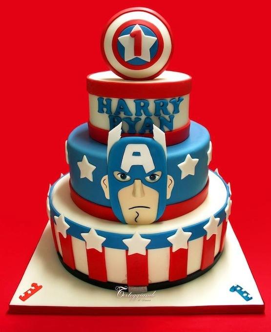 5 Torte Bellissime Per Il Primo Compleanno Del Vostro Bambino