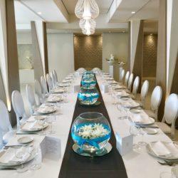 cena aziendale