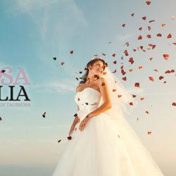Villa Ester Eventi a Sposa Sicilia 2019